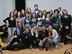 Laboratorio fotografico edizione 2011