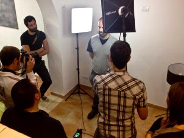 Workshop fotografici di specializzazione