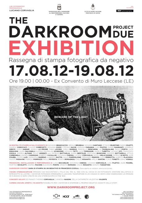 The Darkroom Project 2