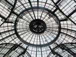 Padiglione del Grand Palais, sede del Paris Photo