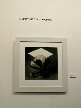 Robert Mappelthorpe quotato 45 mila euro