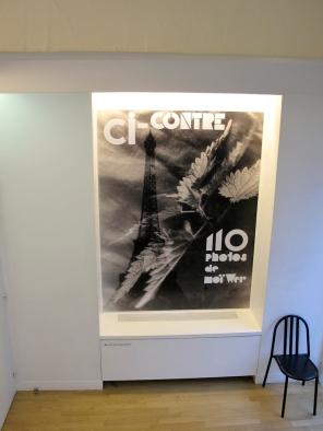 Mostra presso la Fondazione Henri Cartier Bresson