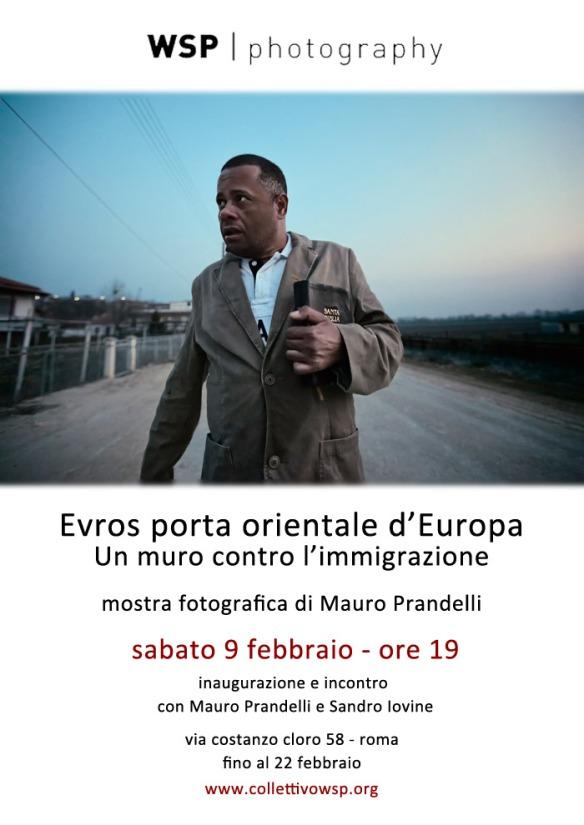 Mostra Evros - Mauro Prandelli
