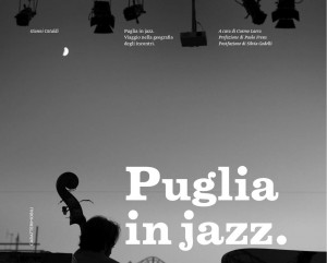 Puglia in Jazz - Gianni Cataldi