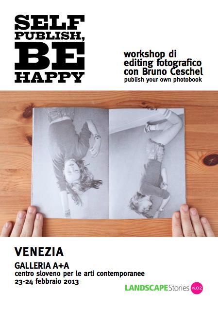 Workshop con Bruno Ceschel