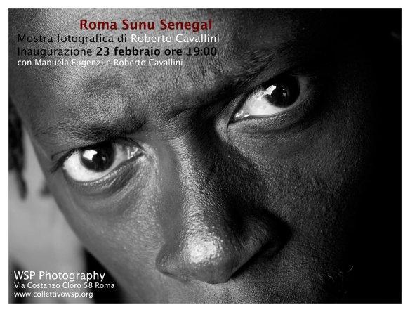 Roma Sunu Senegal