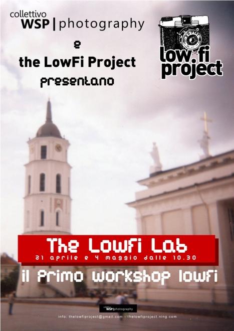 Lowfi Lab