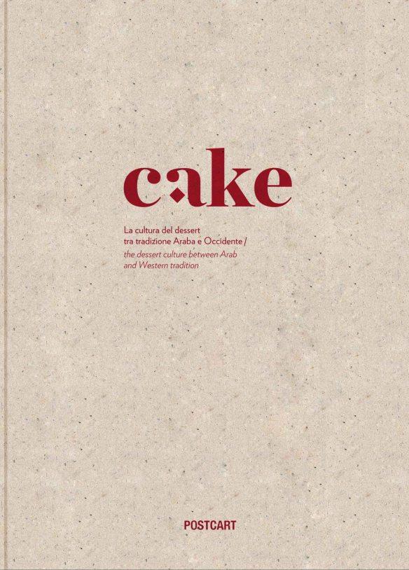 Cake di Manuela De Leonardis