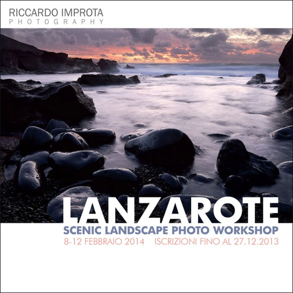 workshop fotografia landscape