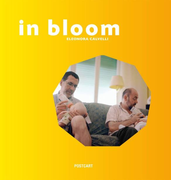In Bloom: presentazione libro e incontro con Eleonora Calvelli 11 gennaio ore 19