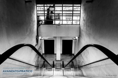 Corso Avanzato Pratico di fotografia