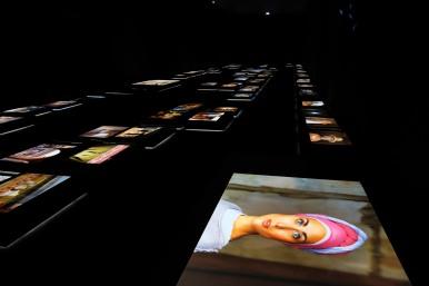 Sensational Umbria di Steve McCurry