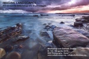 Workshop fotografia di paesaggio