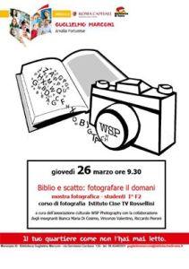 biblio e scatto - wsp photography