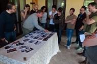 Editing con Angelo - foto © Massimo Di Tosto