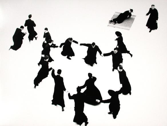 Mario-Giacomelli-Io-non-ho-mani-che-mi-accarezzino-il-volto-I-have-no-hand-painting-artwork-print