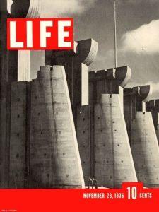 life margaret bourke white cover