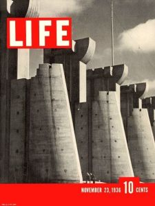life margaret bourke white cover
