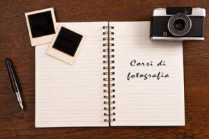corsi di fotografia roma